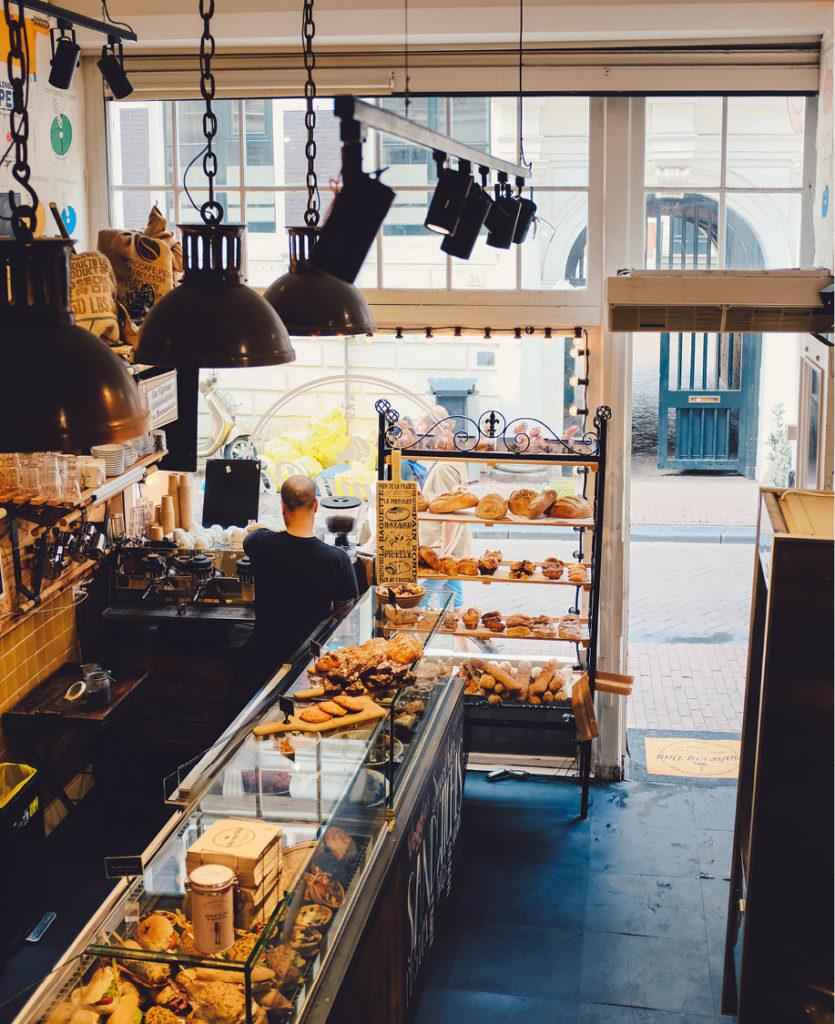 boutique l'atelier artisan boulanger patissier