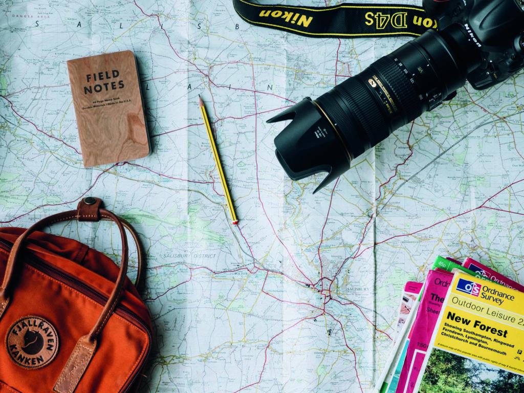 Inspiration photo Pays du grand Nord Identité visuelle Les 2 petits globetrotteurs