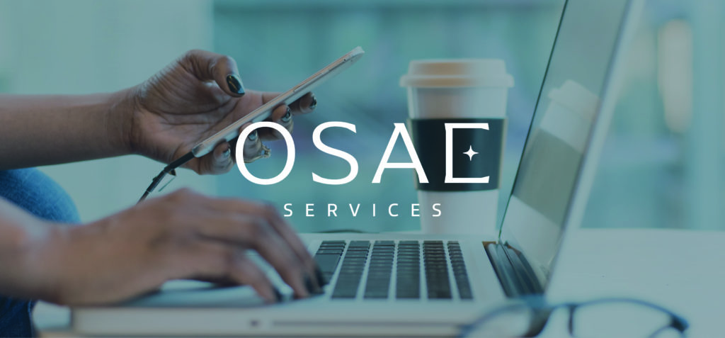 Projet OSAE Services