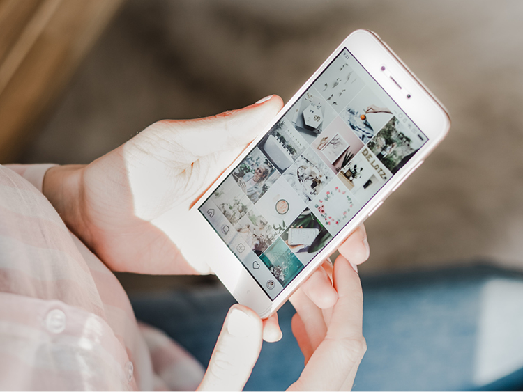 Communication digitale sur les réseaux sociaux